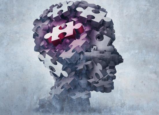 ראש האדם כפזל להרכבה, הפרדה מחשבתית
