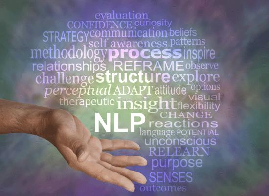 בריאות הנפש, שיטות טיפול, NLP