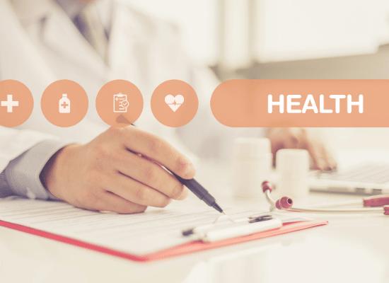 רופא, מרשם רפואי, בריאות