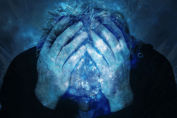 מצב סטרס, סחרחורת, כאבי ראש