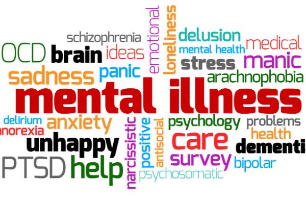 טיפול בדיכאון ללא תרופות, סוגי טיפולים, בריאות הנפש והגוף