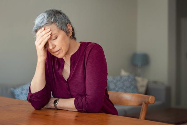 טיפול בחרדה התקף חרדה